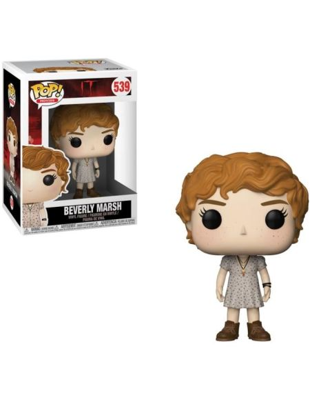 Figurine Funko Pop! Ça: Beverly Marsh