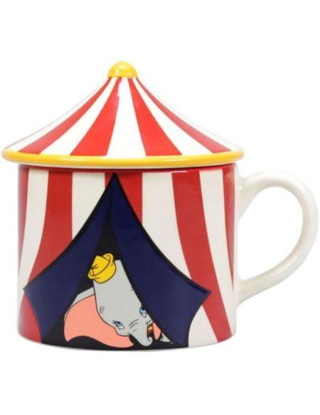 Mug Dumbo : Le Cirque - Half Moon Bay