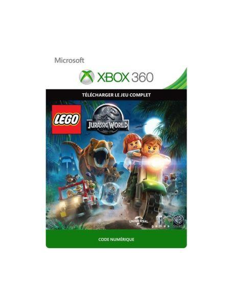 Lego Jurassic World Jeu Xbox One à télécharger