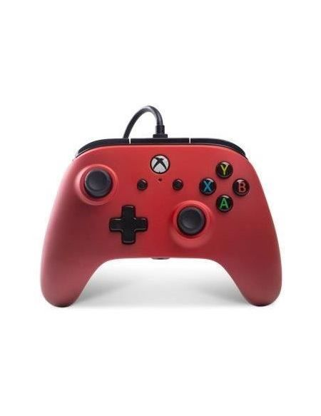 Manette filaire Renforcée X1 Crimson Fade