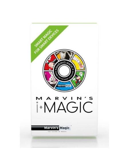 MARVINS IMAGIC Mini Pack 2 - 15 Tours de Magie en Réalité Augmentée