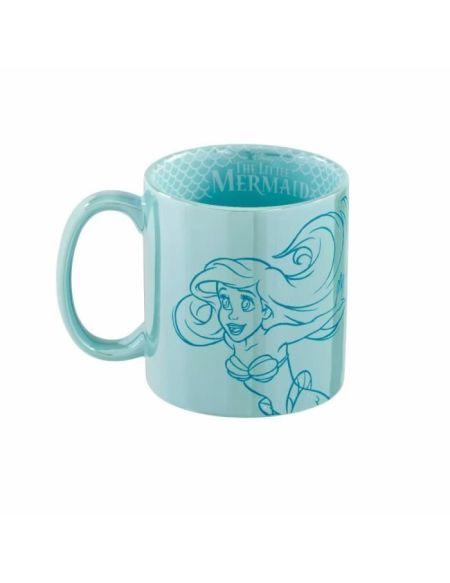 Mug Funko Disney : La petite Sirène - Real-life Mermaid