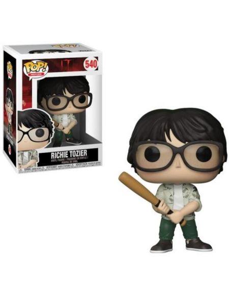 Figurine Funko Pop! Ça: Richie Tozier