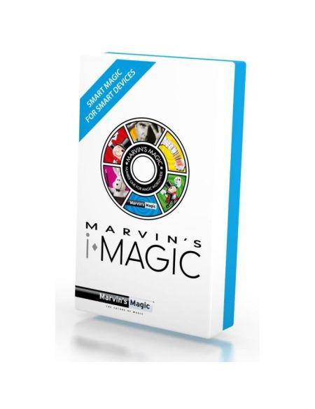 MARVINS IMAGIC Mini Pack 3 - 15 Tours de Magie en Réalité Augmentée