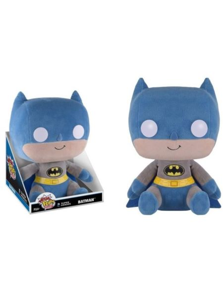 Peluche Funko Plush DC Super HerŒs : Batman