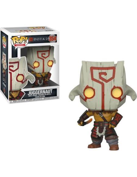 Figurine Funko Pop! Dota 2: Juggernaut