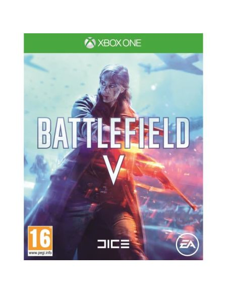 Battlefield 5 Jeu Xbox One