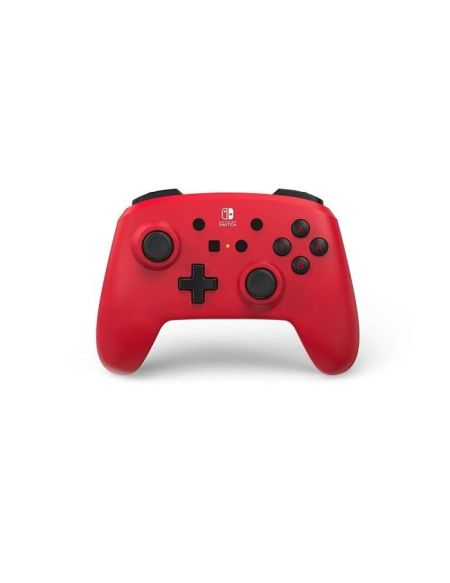 POWER A Manette Nintendo Switch Wireless controller - Rouge