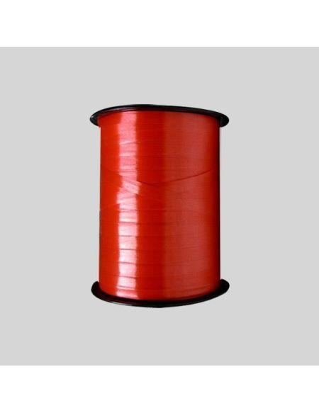 Bolduc - bobine de 500 m - 7,5 mm - rouge
