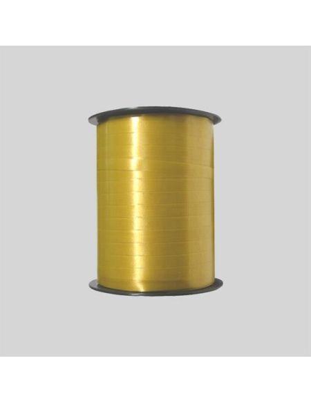 Bolduc - bobine de 500 m - 7,5 mm - or
