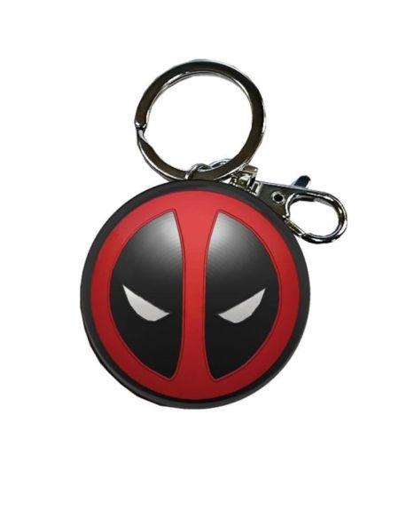 Porte-clés Marvel Logo Deadpool