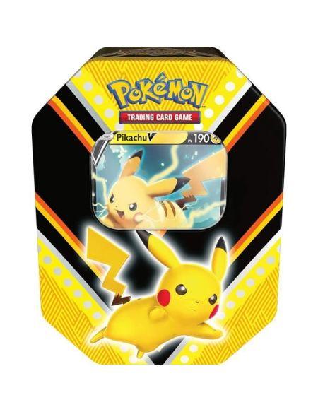 Pokébox Coffret de Noël 2020 - Pokémon (Modèle aléatoire)