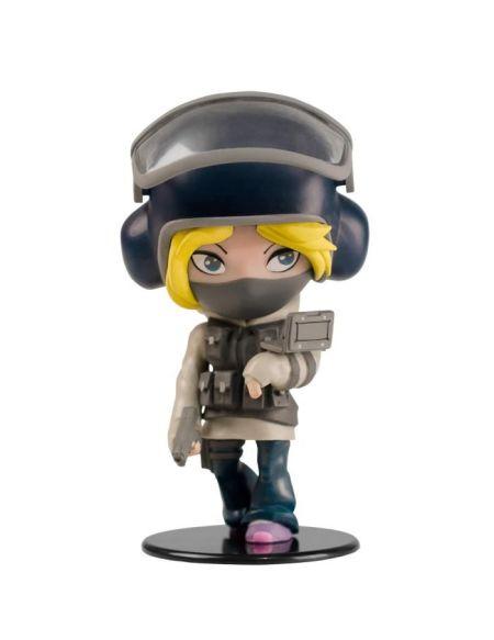 Figurine - Six Collection Chibi IQ