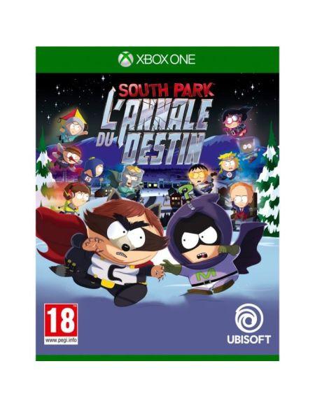 South Park : L'annale du Destin Jeu Xbox One
