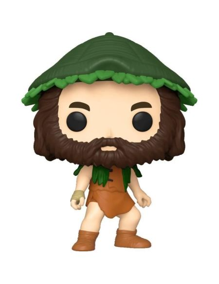 Figurine Funko Pop! Ndeg843 - Jumanji - Alan Parrish