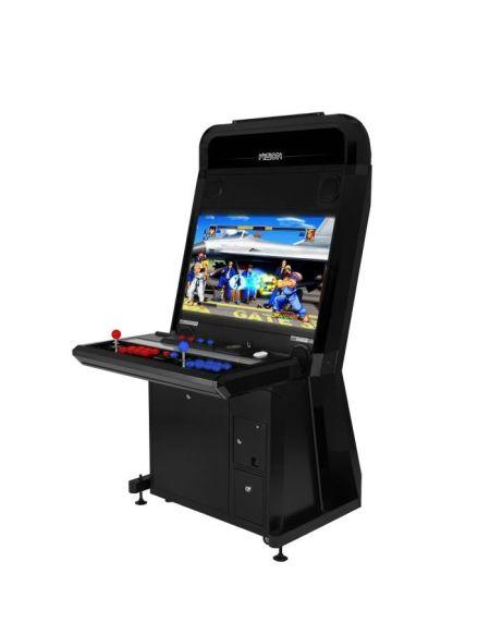 NEO LEGEND Borne d'arcade Vizion noire 680 jeux vzbkjm0002