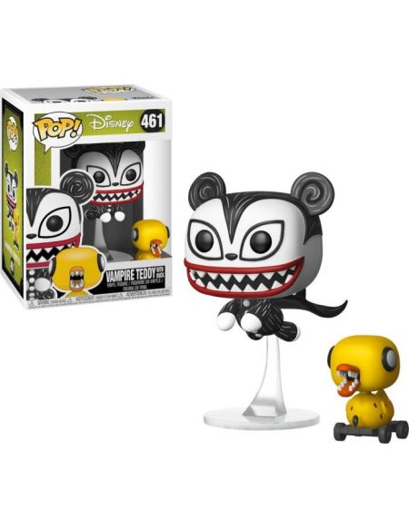 Figurine Funko Pop! Disney : Vampire Teddy