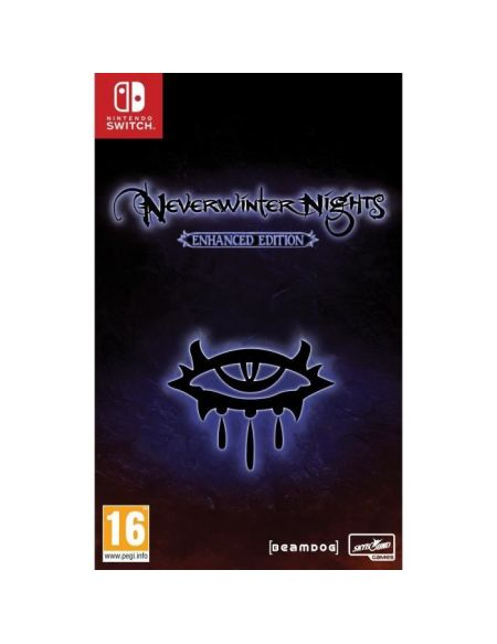 Newerwinter Nights Ehanced Edition Jeu Switch