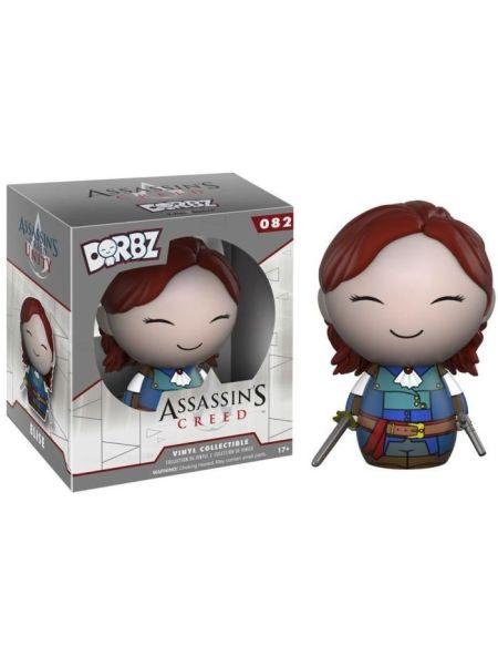 Figurine Funko Dorbz Assassin's Creed : Elise