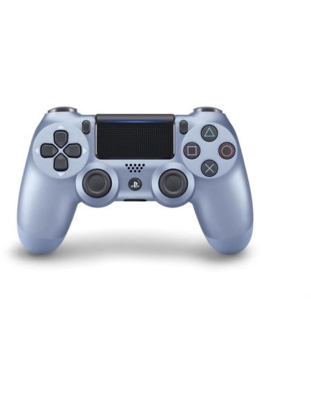 Manette PS4 Dual Shock 4 Titanium Bleu
