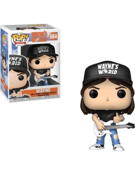 Figurine Funko Pop! Wayne's World: Wayne