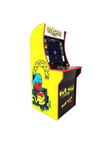 Borne de jeu d'arcade Pac Man - Arcade 1UP