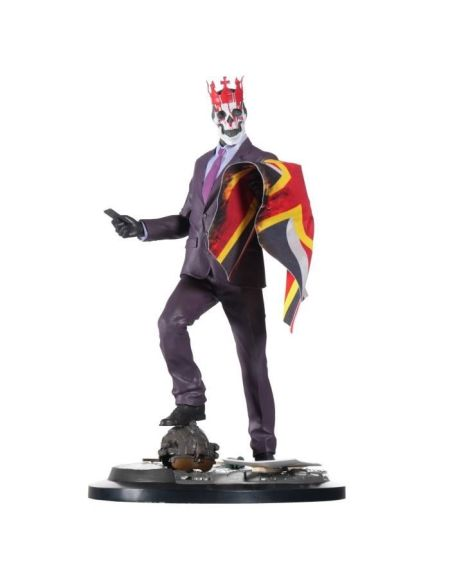 Figurine - Watch Dogs Legion - Resistant of London