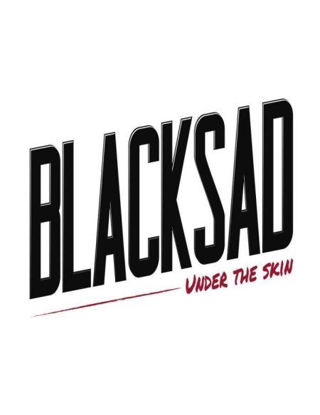 Blacksad Under The Skin Collector