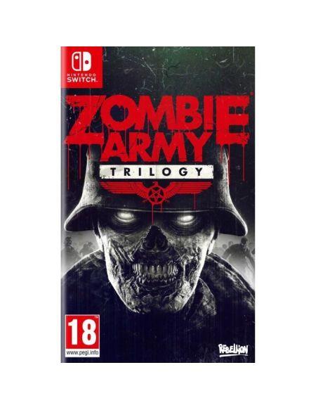 Zombie Army Trilogy Jeu Nintendo Switch