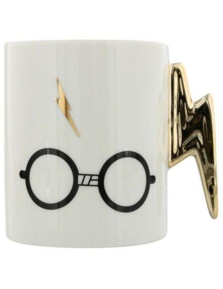 Mug 3D Harry Potter : Harry Potter - Half Moon Bay