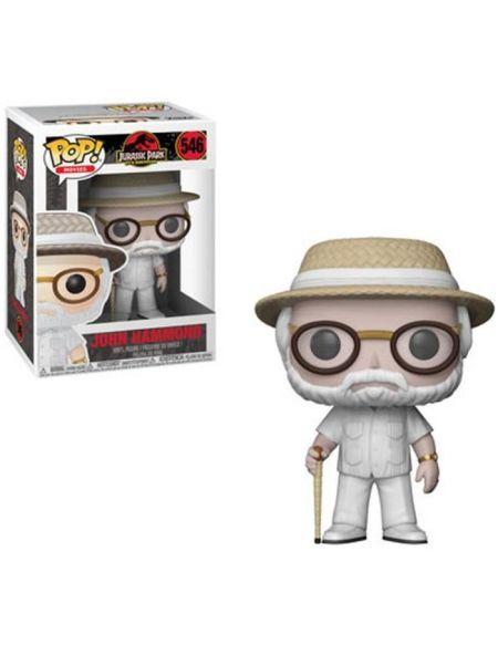Figurine Funko Pop! Jurassic Park: John Hammond