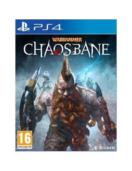 Warhammer : Chaosbane