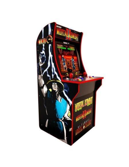 Borne de jeu d'arcade Mortal Kombat - Arcade 1UP