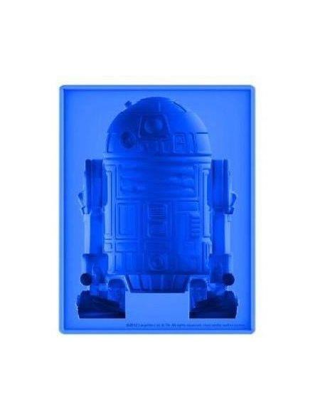 Bac à glaçon Kotobukiya - Star Wars - R2-D2 XL