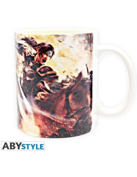 Mug Dynasty Warriors : Dynasty Warriors8