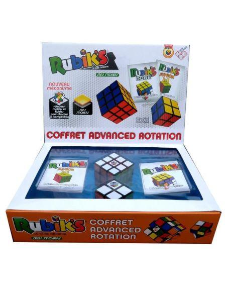Rubik's Cube Coffret 3x3 + 2x2