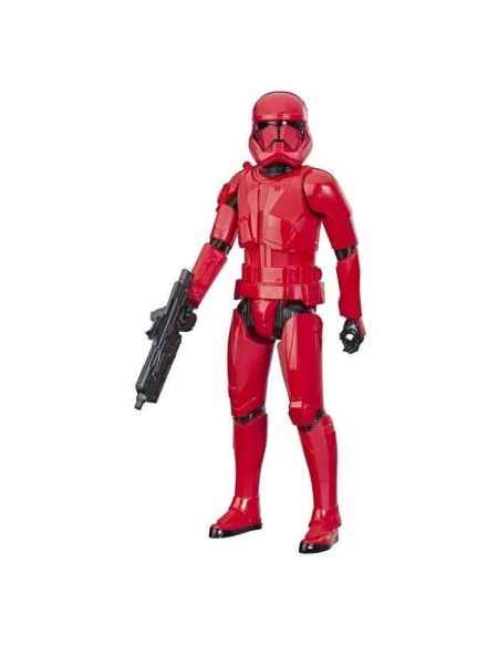 STAR WARS - Figurine Sith Trooper - 30 cm