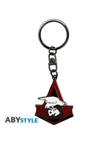 ASSASSIN'S CREED - Porte-clés Syndicate/Bird