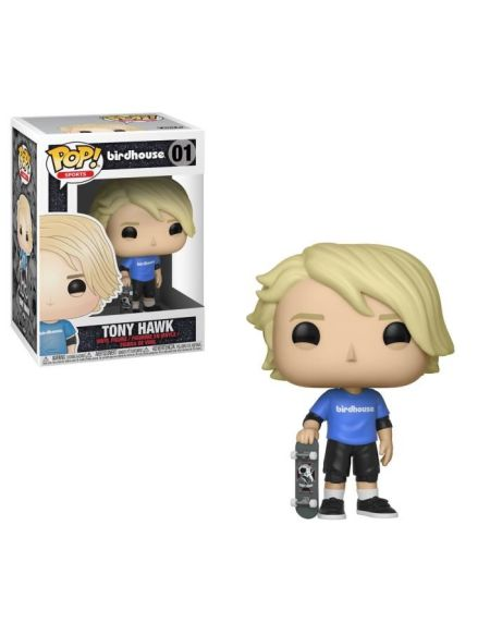 Figurine Funko Pop! Tony Hawk