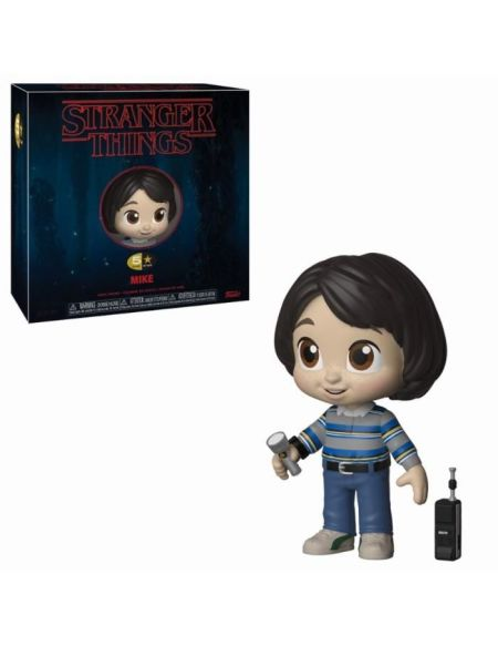 Figurine Funko 5 Star: Stranger Things - Mike