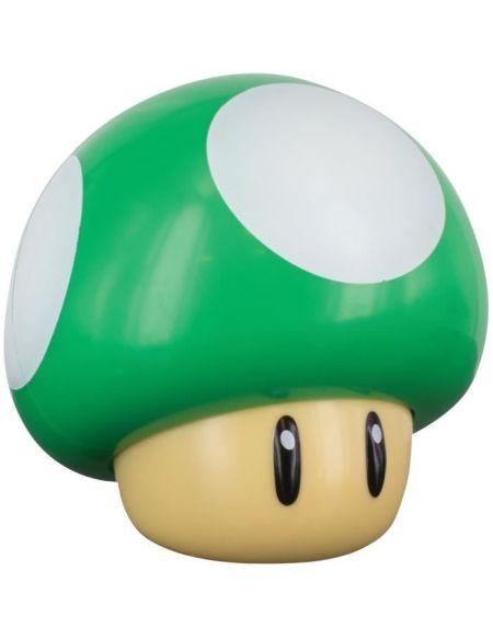PALADONE - Lampe Nintendo 1-Up Champignon