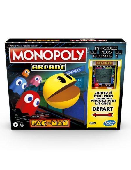Monopoly - Arcade Pac-Man