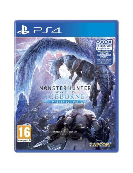 Monster Hunter World: Iceborne   Master Edition