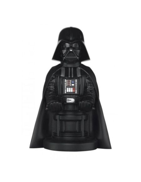 Figurine support et recharge manette Cable Guy Star Wars : Dark Vader