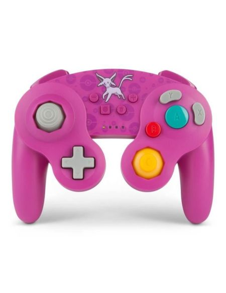 POWER A Manette Nintendo Switch Wired controller GC - Espeon