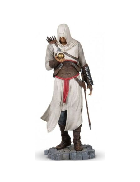 Figurine Assassin's Creed : Altaïr Apple of Eden ( Pomme d' Eden )