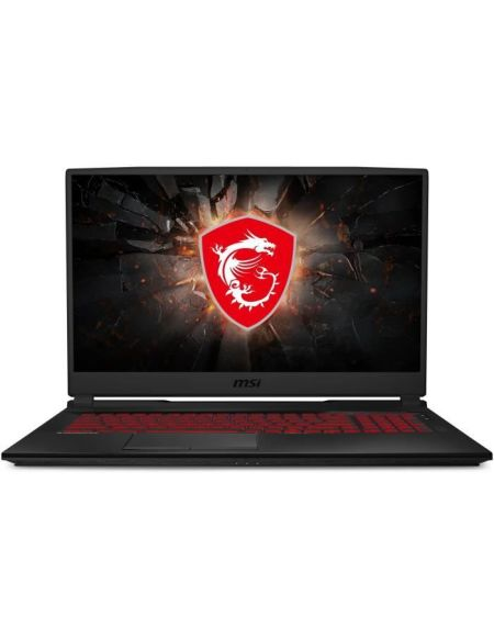 "MSI PC Portable Gamer - GL75 Leopard 10SER-401XFR - 17,3"" FHD - Core i7 10750H - RAM 16Go - 256Go SSD + 1To - RTX2060 6Go - Free DOS"