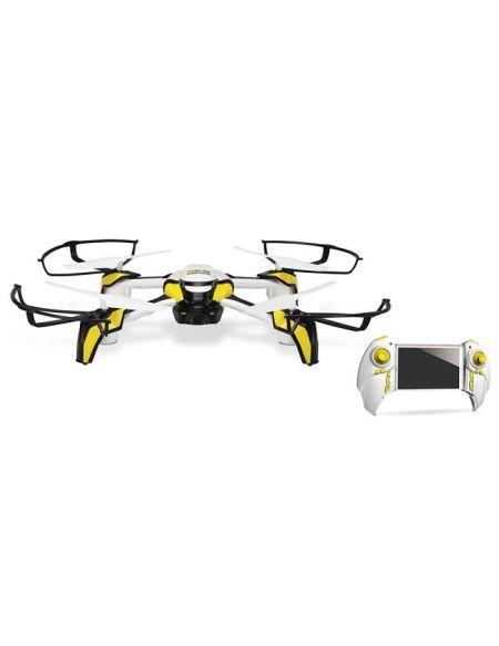 Mondo Motors - Ultra Drone Tornado - Radiocommandé - Mixte - Autonome - Stable - A partir de 14 ans