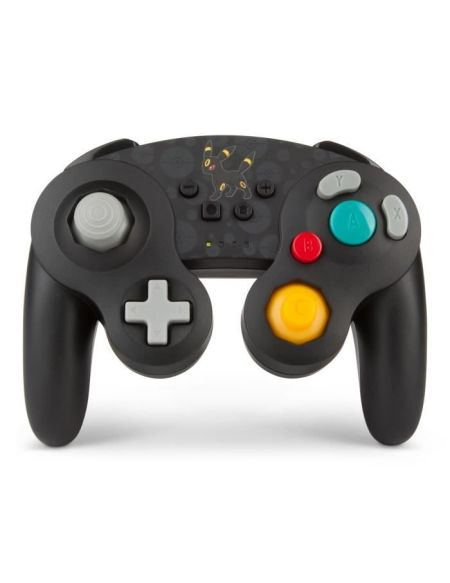 POWER A Manette Nintendo Switch Wired controller GC - Umbreon