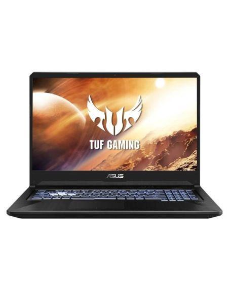 ASUS PC Portable Gamer ASUS TUF705DT-AU040T 17,3'' FHD - Ryzen 5-3550H - RAM 8 Go - GTX 1650 4Go - Stockage 512Go SSD - Windows 10